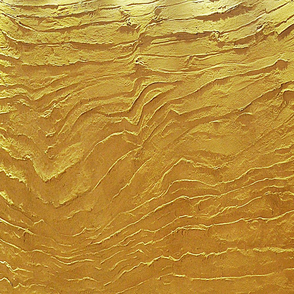 Rustic Pigmented Top Coat Wood Grain Clay Plaster Application