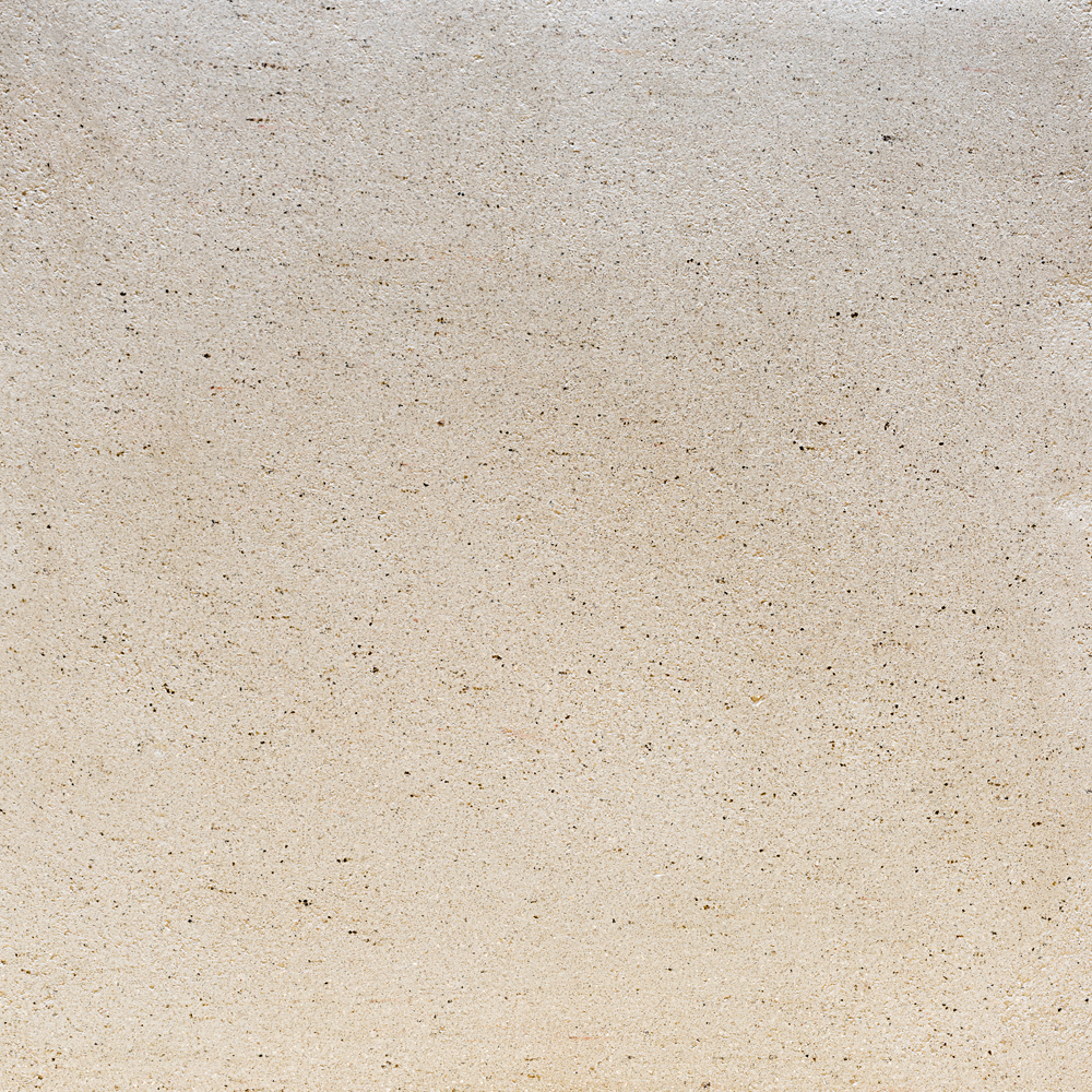 Smooth Pigmented Top Coat Beeswaxed Clay Plaster Finish