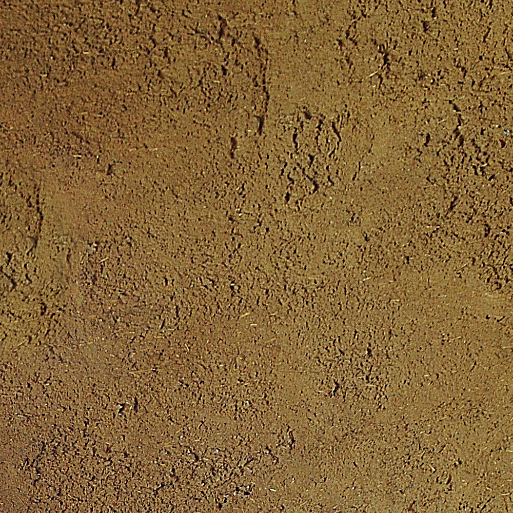 Rustic Pigmented Top Coat Trowel Dragged Clay Plaster