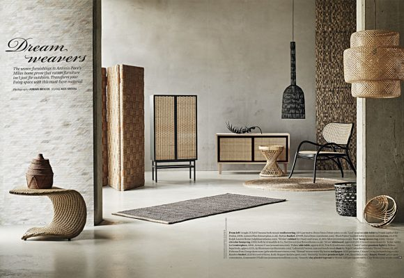 Clayworks-clay-plasters featured by Elle-Decoration