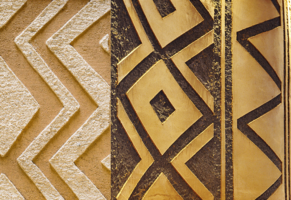 News-141-tribal-African-interior-surface-design-pattern ... - photo#16