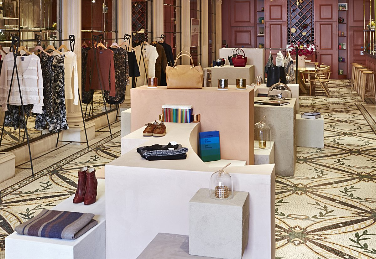 Sustainable luxury | Clayworks at Maiyet - Clayworks